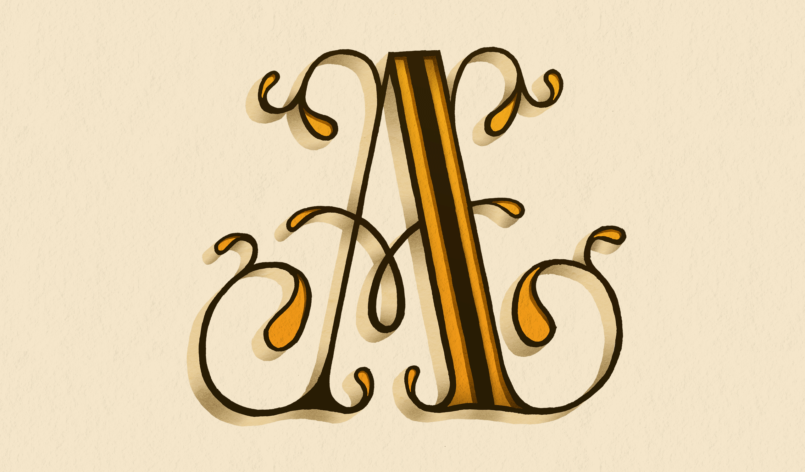 lettering_A