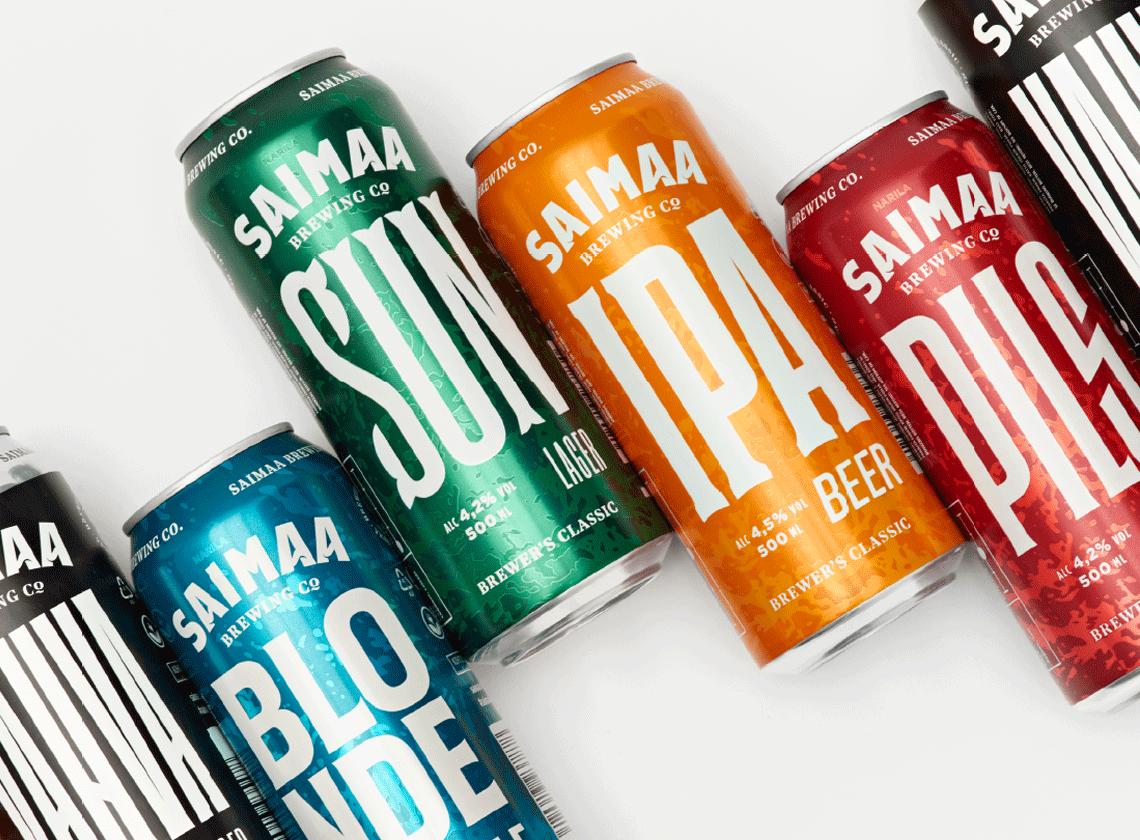 Saimaa Brewing Co.